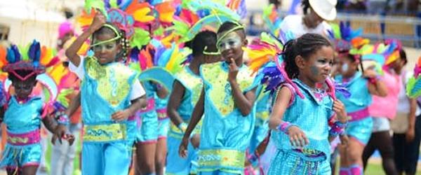 Atividades de Carnaval para Educação Infantil