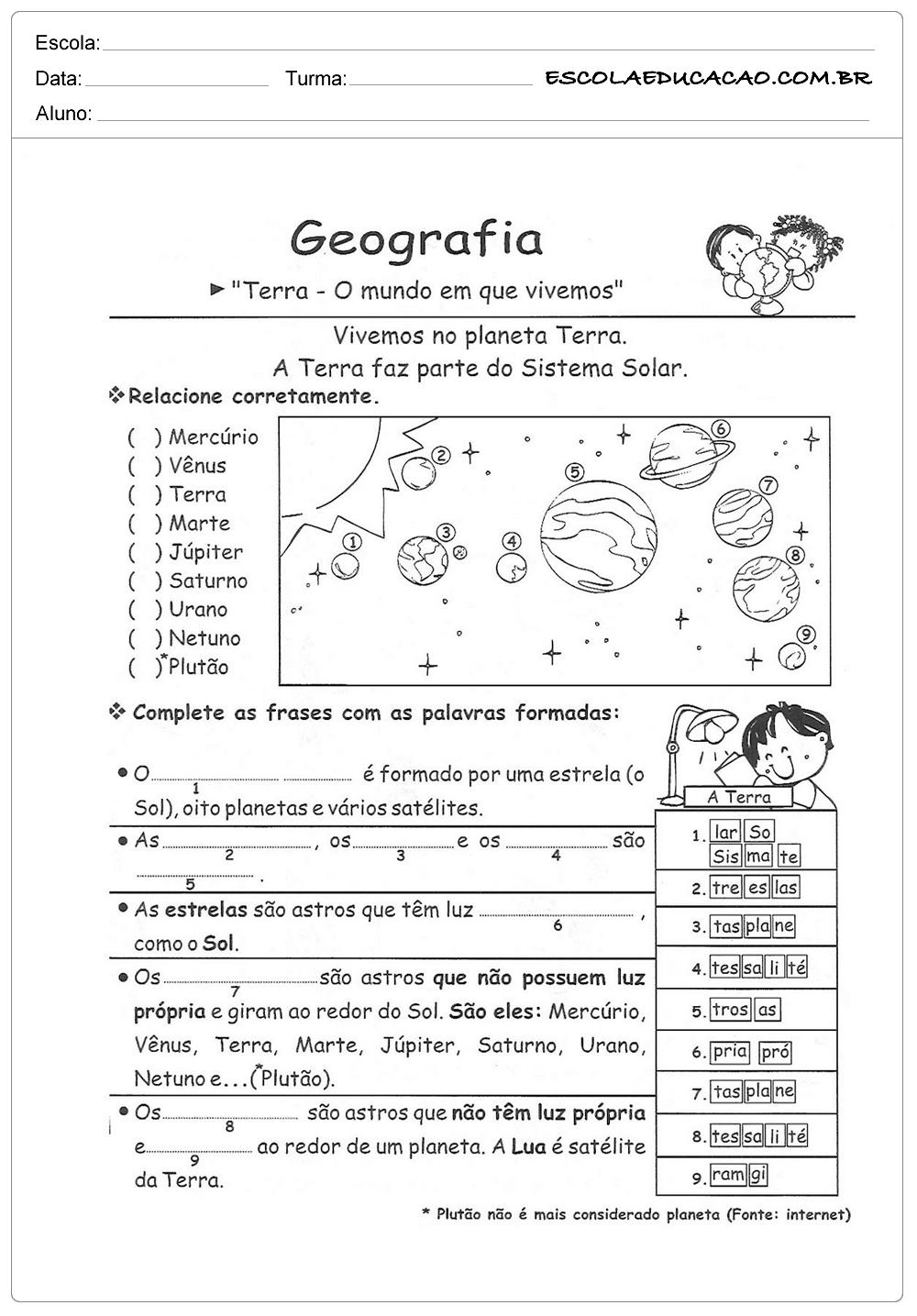 Quais os problemas da educação no brasil