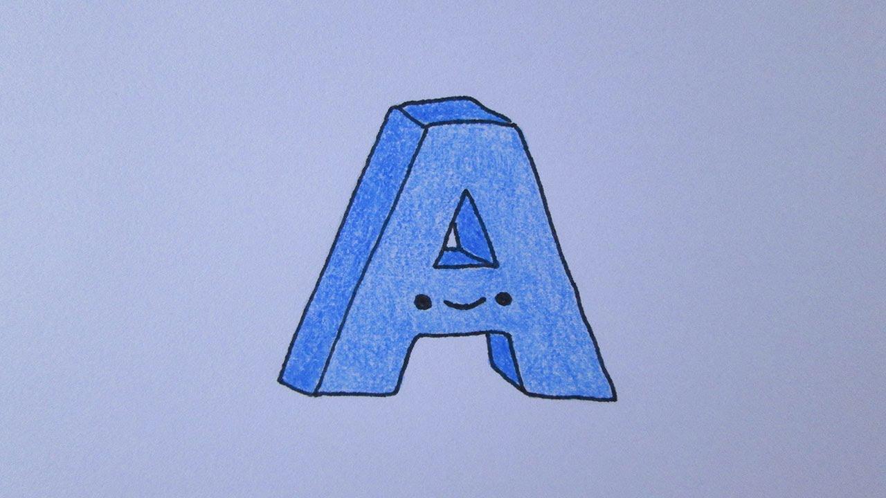 Atividades letra A