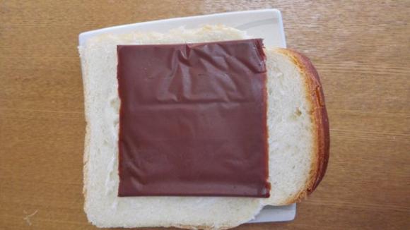 Chocolate no Pão