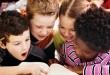 Como Estimular as Crianças a ler e a Escrever