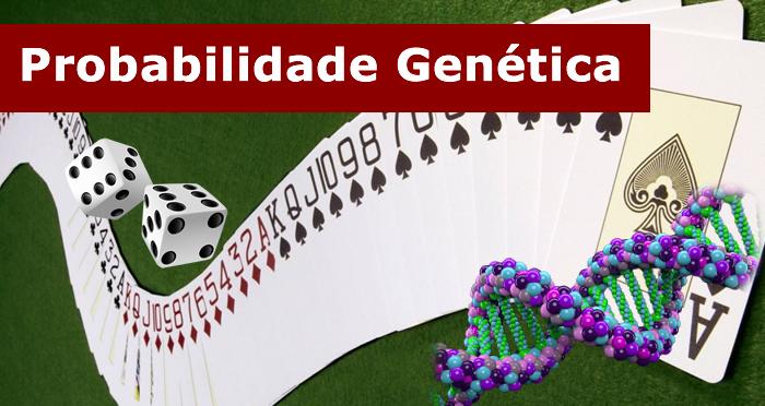 Biologia genetica probabilidade