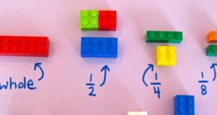 Professores Ensinam com LEGOs
