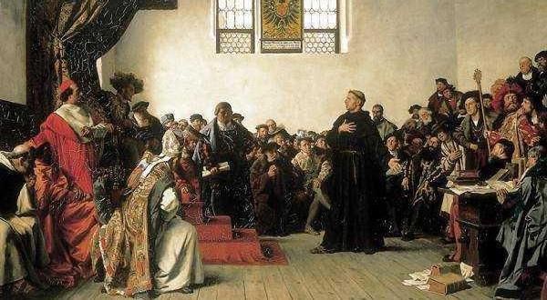 Reforma Católica