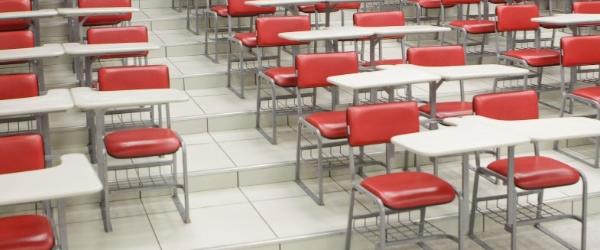 São 114 mil Vagas Ociosas em Universidades Federais