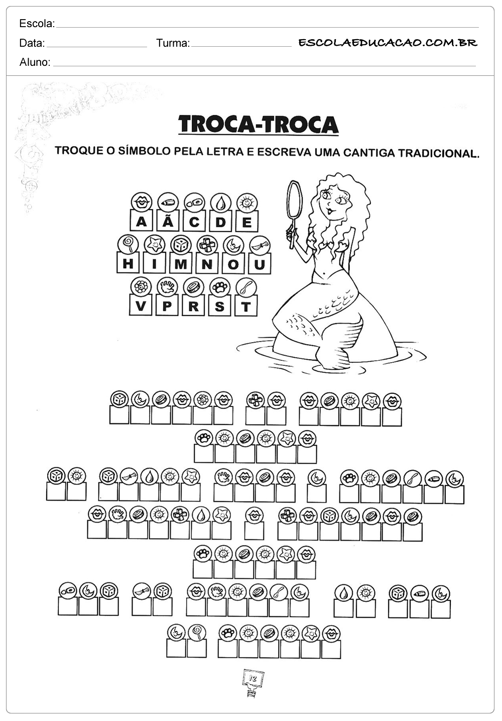 Troca Troca
