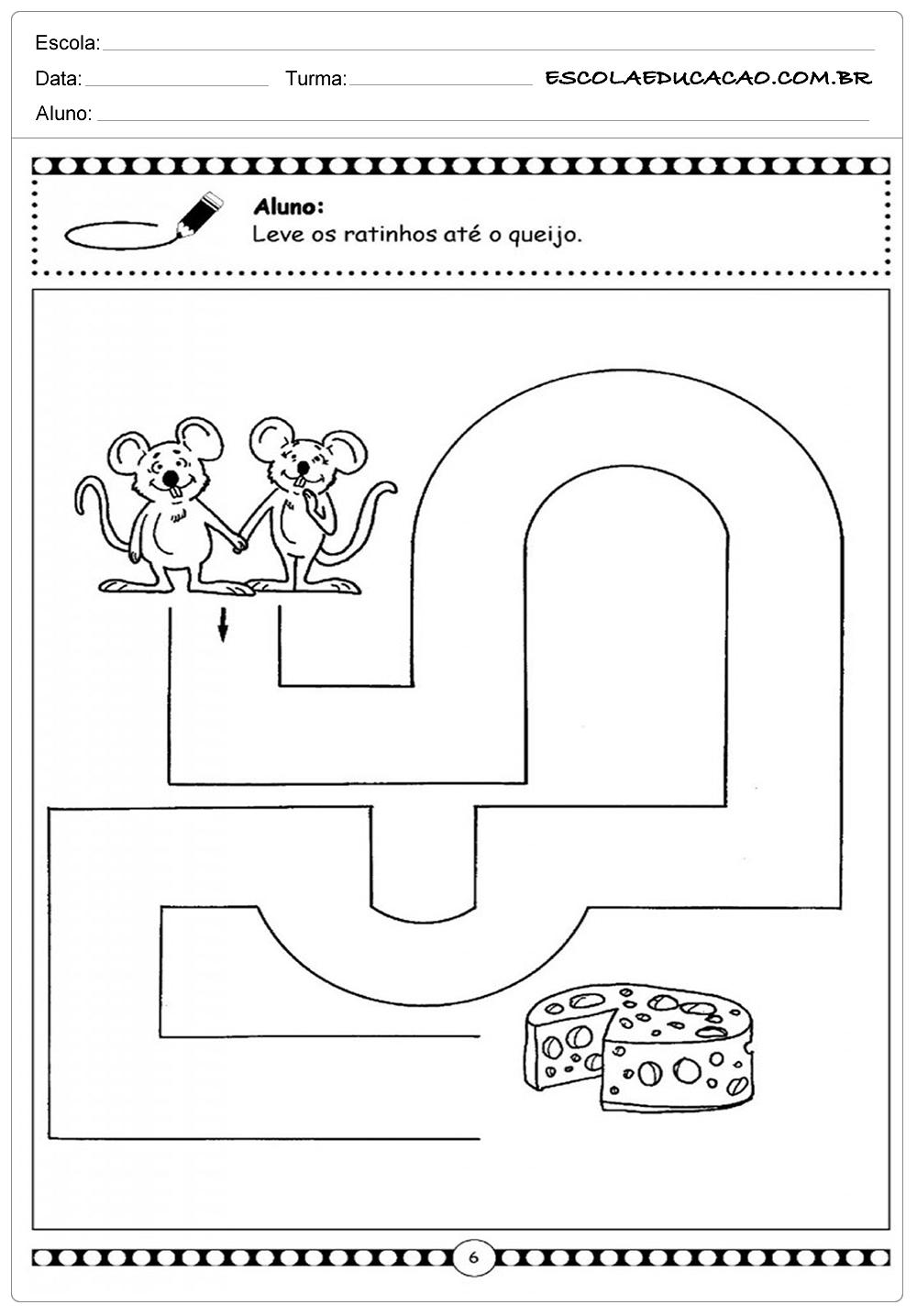 atividades-de-alfabetizacao-ratinhos