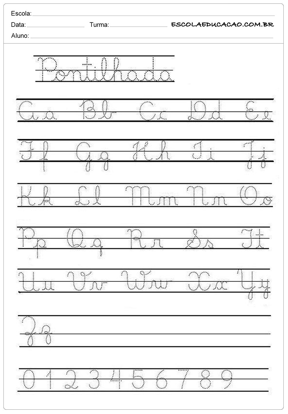 Quantas linhas fazer na redação do enem