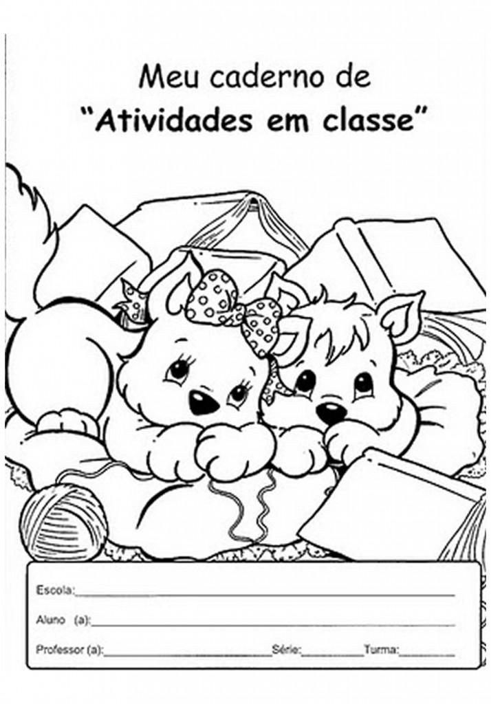 Atividades em Classe