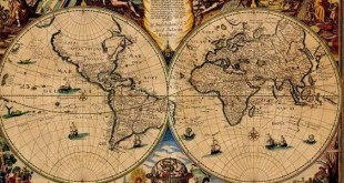 sites para encontrar mapas históricos
