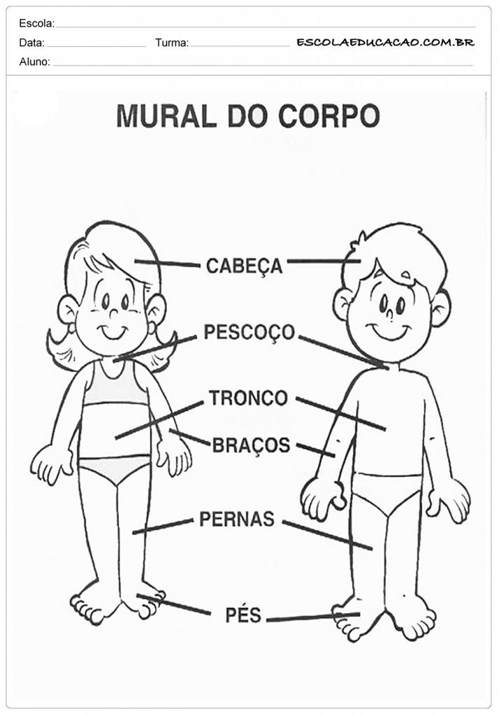 Mural do Corpo