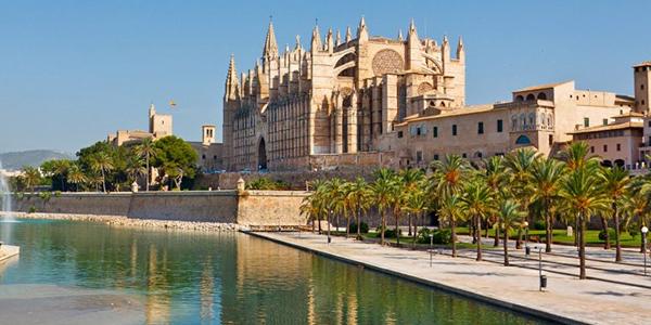 Bolsa de Estudos da Espanha