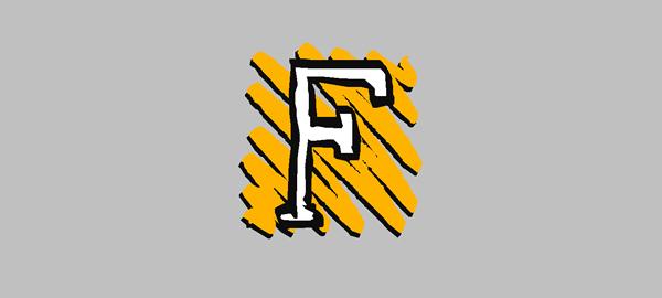 Atividades com a letra F