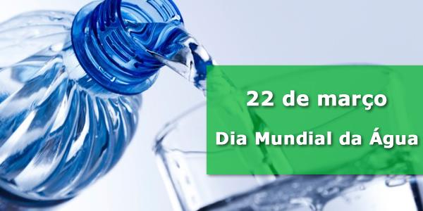 Atividades para o dia da Água
