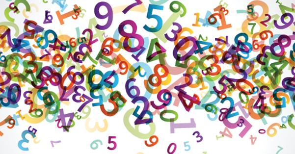 Números Ordinais