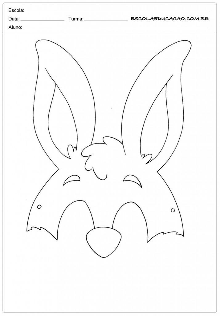Orelha de Coelhinho
