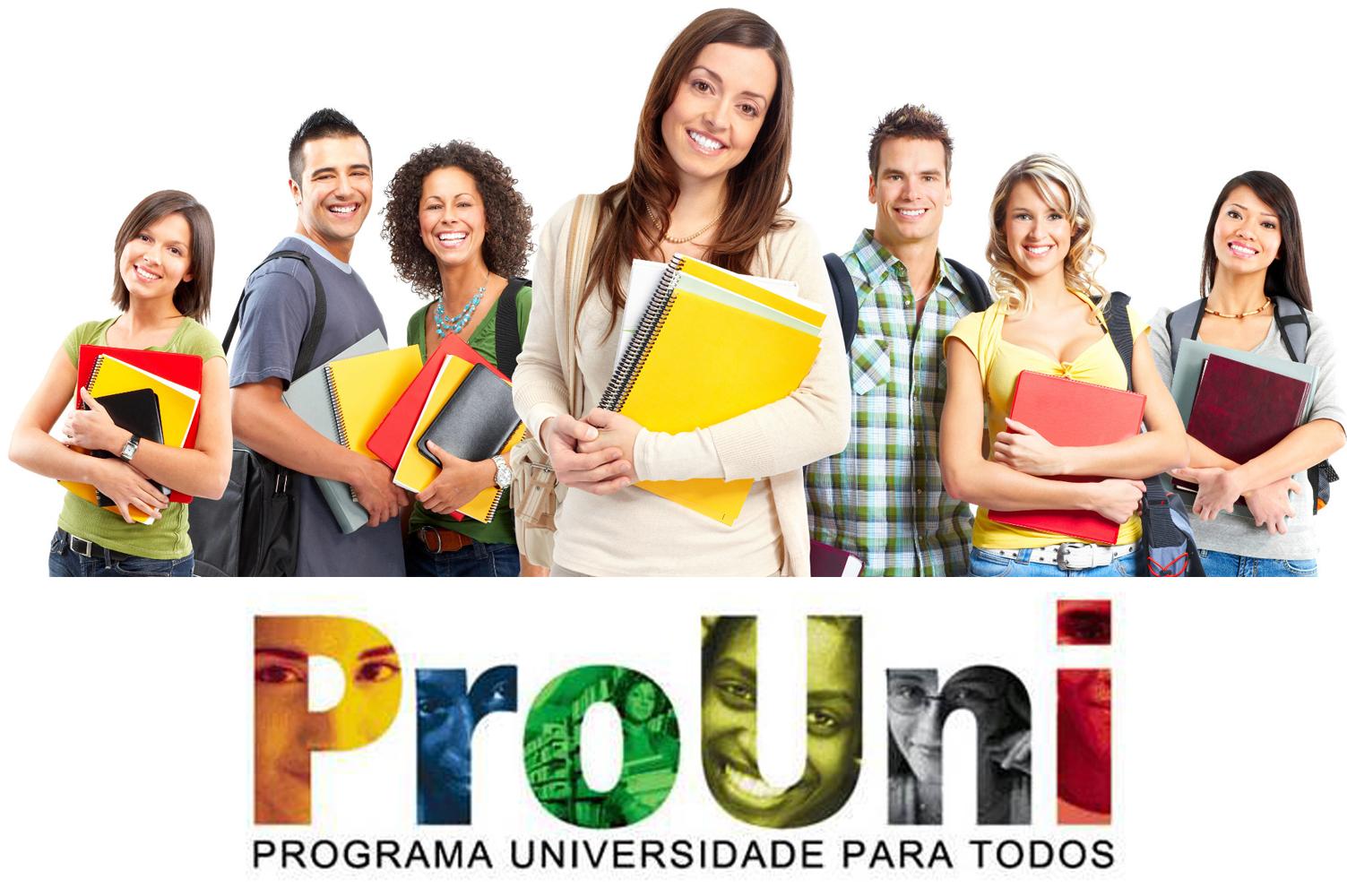 ProUni abre inscrições de seleção para o segundo semestre de 2018