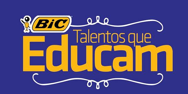 Projeto BIC talentos que Educam