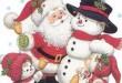 Atividades Escolares de Natal
