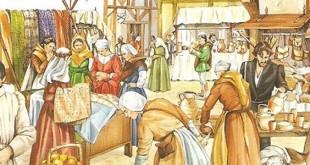 Mercantilismo Cristão