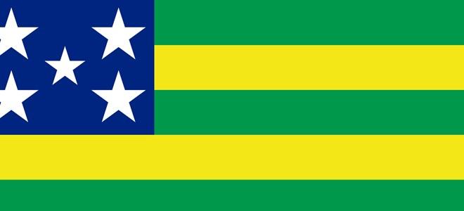 História de Goiás parte 3