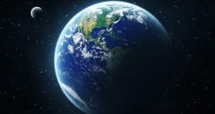 História do Planeta Terra