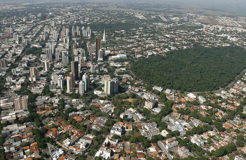Cidades médias