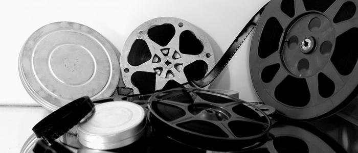 Curta metragem em sala de aula