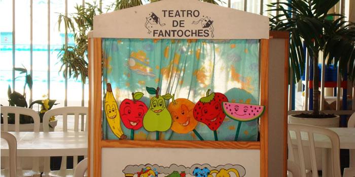 Teatro de Frutinhas