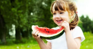 Projeto Alimentação Saudável para Educação Infantil na Escola