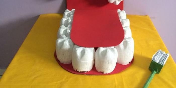 Ensinando um pouco sobre o trabalho dos dentistas e como funciona a profissão