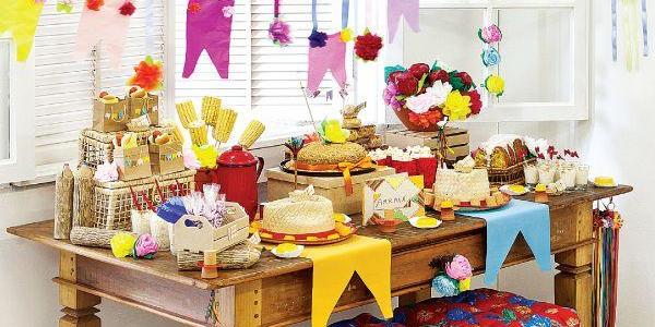 Atividades para Festa Junina para o 1º ano