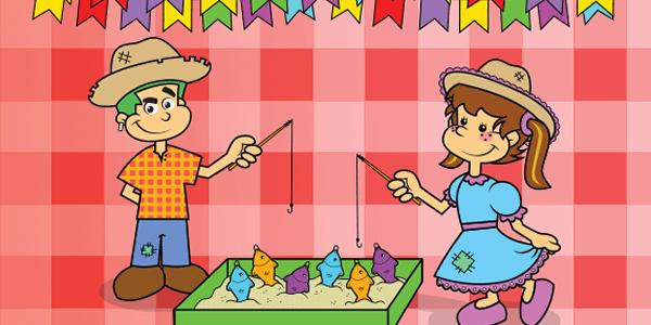 Atividades para Festa Junina para o 2º ano