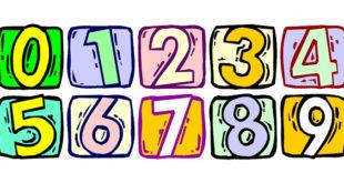 Atividades números ordinais 2º ano ensino fundamental