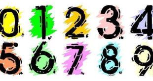 Atividades números ordinais 4º ano ensino fundamental