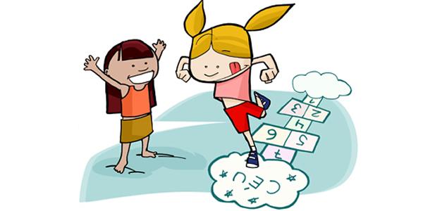 Diversas Brincadeiras Com Numeros Ordinais Divertidas Para As Criancas