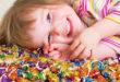 Açúcar e Hiperatividade na infância: Essa relação existe?