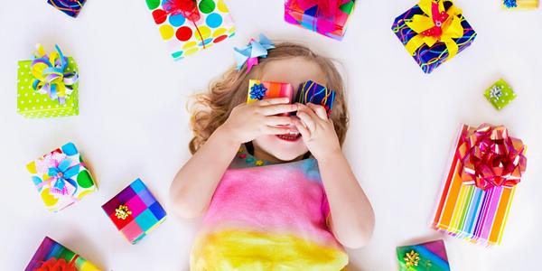 Projeto para o Dia das Crianças - Educação Infantil e Ensino Fundamental