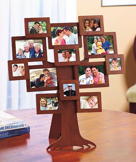 Projeto Identidade - Árvore genealógica
