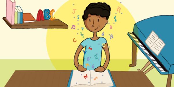 Projeto Leitura e Escrita na Educação Infantil