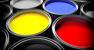 Projeto sobre cores