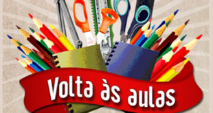 Projeto Volta as Aulas para Educação Infantil