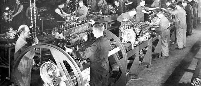 Causas da Revolução Industrial