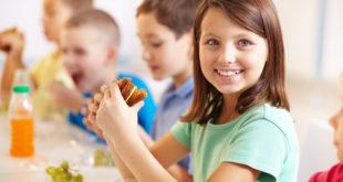 Atividade alimentação saudável