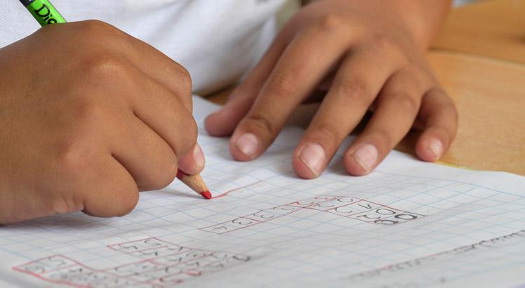 Atividade de matemática 7° ano