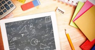 Atividade de matemática capa