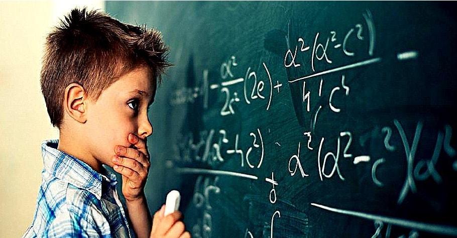 Atividade de matemática