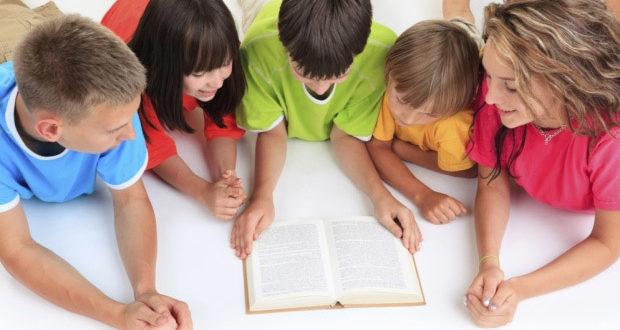 Atividade educativa Interpretação de texto