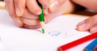 Atividades Educativas letras cursivas
