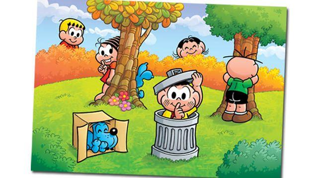 Confira 11 brincadeiras pensadas para turmas de creche e pré-escola